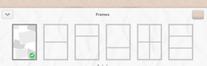 Pic Collage Frames