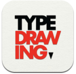 type drawing