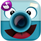 chatterpix kids icon